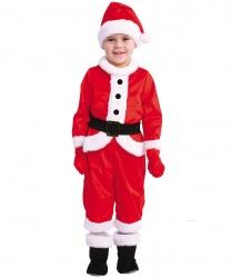 "Костюм ""Малыш Санта"""