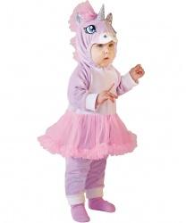 """Костюм для малышей """"Пони-единорог"""""""
