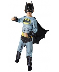 Детский костюм Бэтмена (Batman)