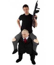 "Костюм-наездник ""Верхом на президенте"""