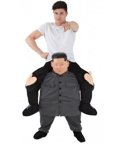 Костюм-наездник Верхом на Ким Чен Ыне: брюки (Великобритания)