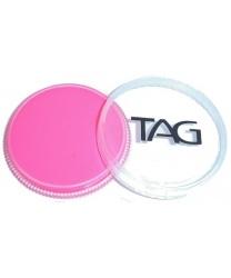 Аквагрим TAG неоновый розовый 32 гр