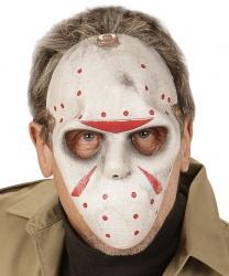 """Хоккейная маска на Хэллоуин """"Джейсон"""""""