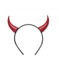 Красные рога Дьявола
