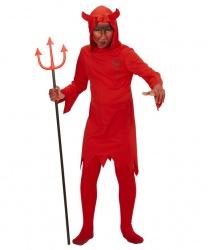 Красный балахон Дьявола