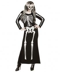 """Платье """"Скелет"""""""