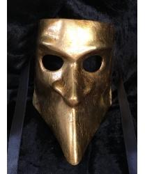 Золотая маска Баута
