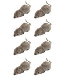 Набор из 8 мышек на Хэллоуин