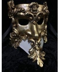 Венецианская маска в стиле Barocco