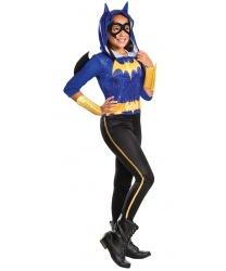 """Детский костюм """"Batgirl"""""""