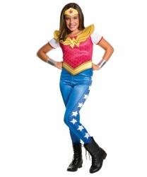 """Детский костюм """"Wonder Woman"""""""