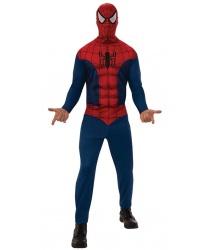 "Взрослый костюм ""Spider-man"""