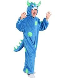 Детский костюм монстра