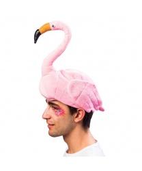 "Шапка ""Фламинго"""