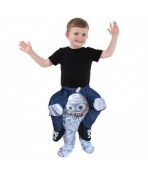 """Детский костюм-наездник """"Верхом на мумии"""""""