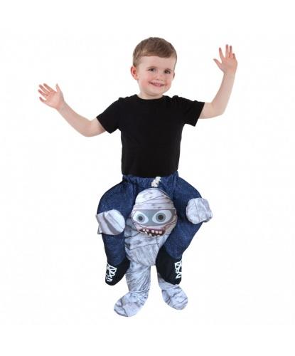 Детский костюм-наездник Верхом на мумии: брюки (Великобритания)
