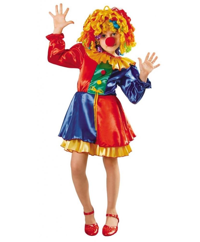 маскарад клоуна фото сужении рукояти