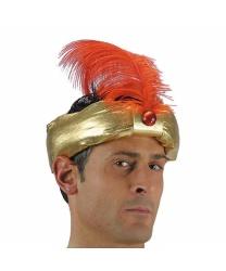 "Повязка на голову ""Султан"""