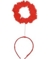 Красный нимб