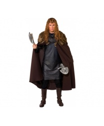 Плащ викинга