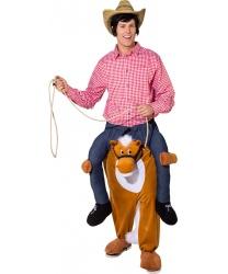 """Костюм-наездник """"Ковбой на лошади"""""""
