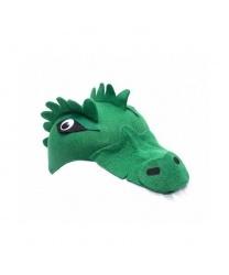 """Шапочка """"Крокодил"""""""