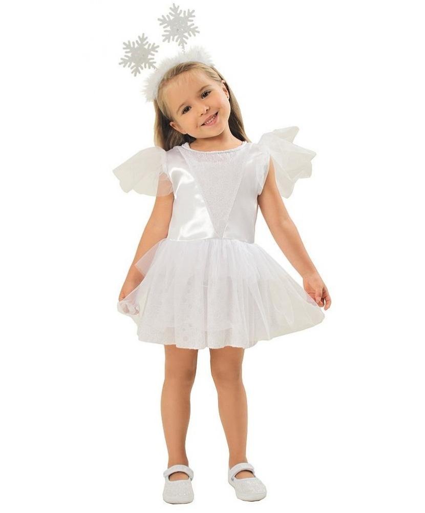 если денег платье снежинки для новогоднего утренника фото дело