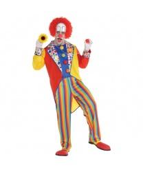 Комбинезон клоуна