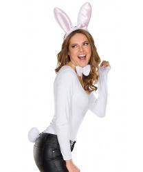 """Набор аксессуаров """"Белый кролик"""""""