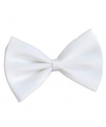 Белая бабочка (13 х 9 см)