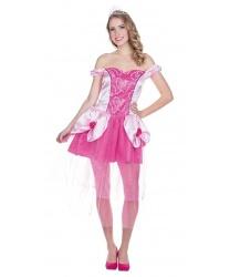 """Женский костюм """"Принцесса роз"""""""