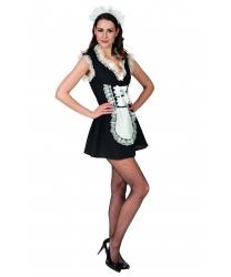 Платье горничной