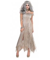 """Женский костюм """"Мертвая невеста"""""""