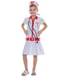 """Детский костюм """"Медсестра"""""""
