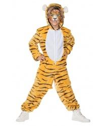 """Детский комбинезон """"Тигр"""""""