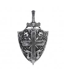 Набор Воина тьмы (щит, меч)