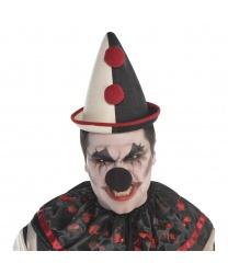 Шляпа французского клоуна