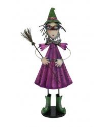 """Декорация на Хэллоуин """"Маленькая ведьмочка"""""""