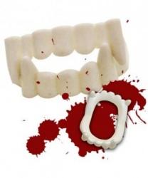 Вампирская челюсть