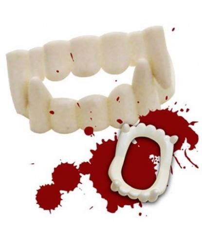 Вампирская челюсть (Германия)