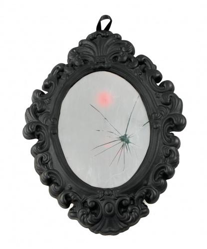 Волшебное зеркало на Хэллоуин