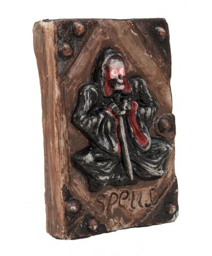 Книга мертвеца на Хэллоуин