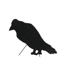 """Декорация на Хэллоуин """"Черный ворон"""""""