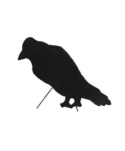 Декорация на Хэллоуин Черный ворон