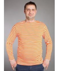 Тельняшка МЧС (оранжевая)