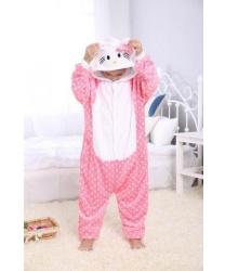 Детский кигуруми Hello Kitty