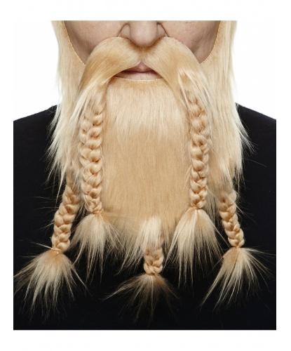 Светло-русая борода викинга (Литва)