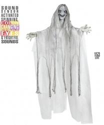 """Подвесная кукла с эффектами """"Крутящийся призрак"""""""