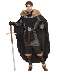 Костюм средневекового воина