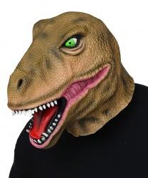 Маска тиранозавра